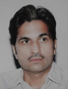 Dr Shabbir Ahmed Qadri