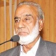 Dr Muhamad Ishaq Qureshi