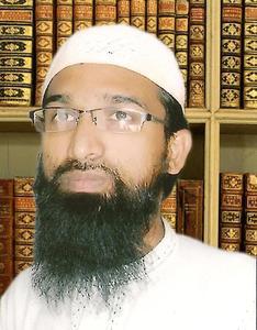 Dr Muhammad Husain Mushahid Razvi Abdul Rasheed