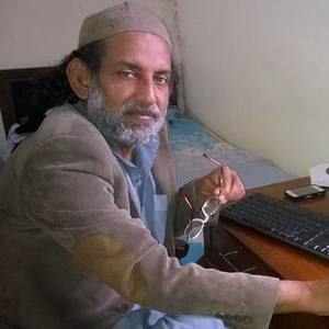 Syed Shakir ul Qadree
