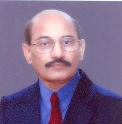 Professor Anwar Ahmed Zai